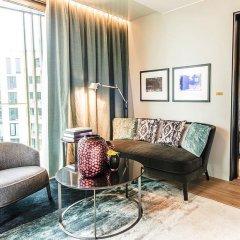 Отель The Thief 5* Полулюкс с различными типами кроватей фото 7