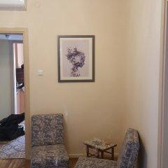 Отель ThessViewN'Stype Apparts удобства в номере фото 2