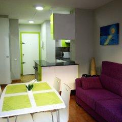 Отель Estudio 1034 - Montserrat 1-G Испания, Курорт Росес - отзывы, цены и фото номеров - забронировать отель Estudio 1034 - Montserrat 1-G онлайн комната для гостей фото 4