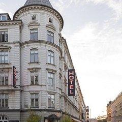 Ibsens Hotel фото 7