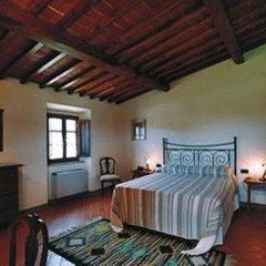 Отель Savernano Италия, Реггелло - отзывы, цены и фото номеров - забронировать отель Savernano онлайн комната для гостей фото 5