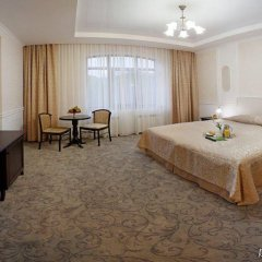 Гостиница Райгонд комната для гостей фото 5