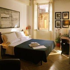 Отель The BlueHostel комната для гостей фото 5