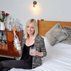 Отель The Distillery Великобритания, Лондон - отзывы, цены и фото номеров - забронировать отель The Distillery онлайн бассейн