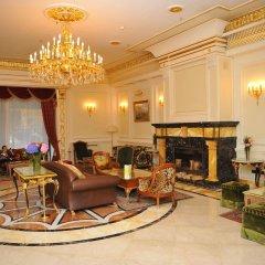 Гостиница Савой интерьер отеля фото 3