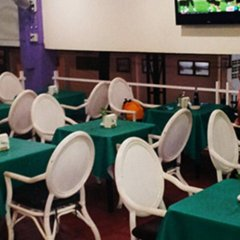 Отель Sawasdee Sabai Паттайя питание