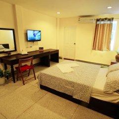 Sri Krungthep Hotel удобства в номере