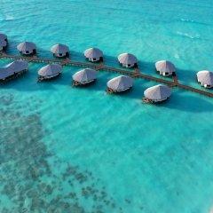 Отель Kihaad Maldives фитнесс-зал фото 4