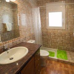 Отель Villa Carvajal Бланес ванная