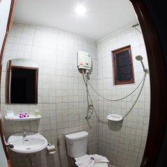 Отель Freedom ванная фото 2