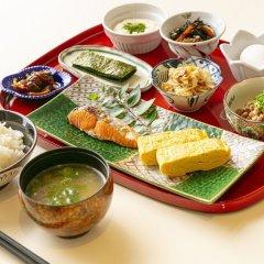 Hotel Stage Такаиси питание