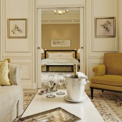 Shangri-La Hotel Paris Париж фото 9