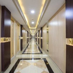 Golden Dragon Suvarnabhumi Hotel интерьер отеля фото 2