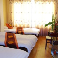 Pumpkin Hotel комната для гостей фото 2