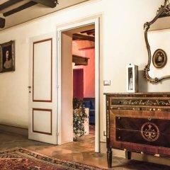 Отель Fattoria Guicciardini Сан-Джиминьяно комната для гостей