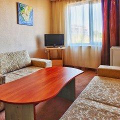 Отель Amfora Beach Hotel - Все включено Болгария, Солнечный берег - отзывы, цены и фото номеров - забронировать отель Amfora Beach Hotel - Все включено онлайн комната для гостей фото 3