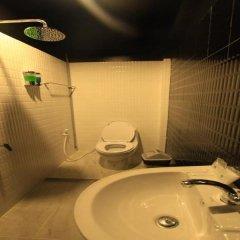 Отель Your Hostel Таиланд, Краби - отзывы, цены и фото номеров - забронировать отель Your Hostel онлайн ванная