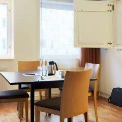 Отель Scandic Park Швеция, Стокгольм - отзывы, цены и фото номеров - забронировать отель Scandic Park онлайн в номере