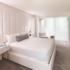 Отель Delano Las Vegas at Mandalay Bay комната для гостей фото 7