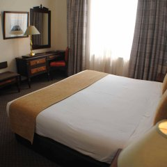 Отель Imperial Reforma Мексика, Мехико - отзывы, цены и фото номеров - забронировать отель Imperial Reforma онлайн комната для гостей фото 3