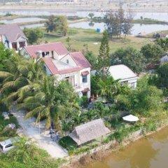 Отель Tra Que Riverside Homestay Вьетнам, Хойан - отзывы, цены и фото номеров - забронировать отель Tra Que Riverside Homestay онлайн фото 7