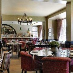 Отель Covent Garden Лондон питание фото 3