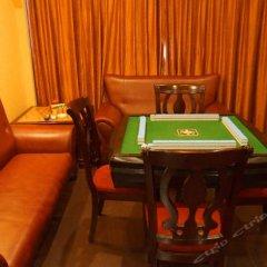 Отель New Gaoya Business Hotel Китай, Чжуншань - отзывы, цены и фото номеров - забронировать отель New Gaoya Business Hotel онлайн удобства в номере фото 2