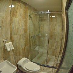 Отель Newtown Inn Мальдивы, Северный атолл Мале - отзывы, цены и фото номеров - забронировать отель Newtown Inn онлайн ванная фото 2