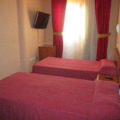 Hotel Avenida de Canarias комната для гостей фото 10