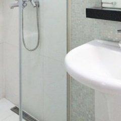Апартаменты Eunice Studio in Gangnam ванная фото 2