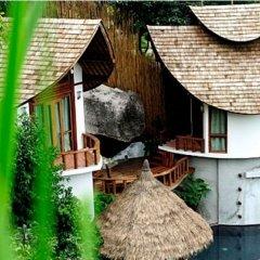 Отель Thipwimarn Resort Koh Tao Таиланд, Остров Тау - отзывы, цены и фото номеров - забронировать отель Thipwimarn Resort Koh Tao онлайн с домашними животными