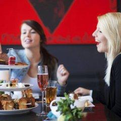 Отель Manna Нидерланды, Неймеген - отзывы, цены и фото номеров - забронировать отель Manna онлайн питание