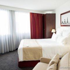 Отель Hôtel Concorde Montparnasse комната для гостей