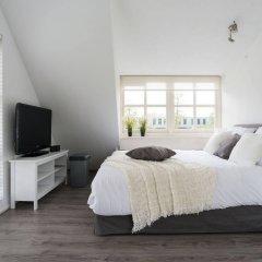 Отель Western Area Apartments Нидерланды, Амстердам - отзывы, цены и фото номеров - забронировать отель Western Area Apartments онлайн комната для гостей фото 4