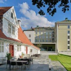 Отель Villa Terminus Норвегия, Берген - отзывы, цены и фото номеров - забронировать отель Villa Terminus онлайн