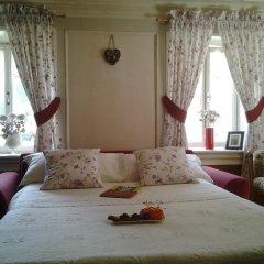 Отель Le Palue Рокка Пьеторе комната для гостей