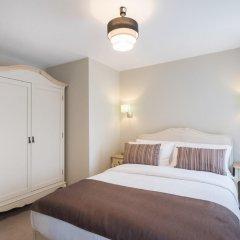 Отель Docklands Lodge London комната для гостей фото 5