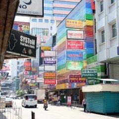 Отель Take A Nap Бангкок фото 2