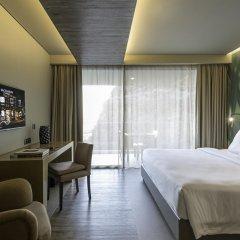 Отель Savoy Saccharum Resort & Spa комната для гостей