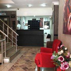 Esra Sultan Petrol Hotel интерьер отеля
