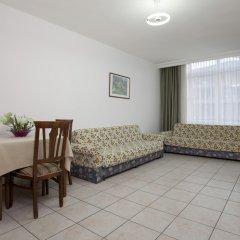 Отель Kleopatra Aytur Apart комната для гостей фото 3
