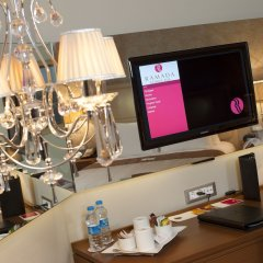 Ramada Istanbul Asia Турция, Стамбул - отзывы, цены и фото номеров - забронировать отель Ramada Istanbul Asia онлайн фото 11