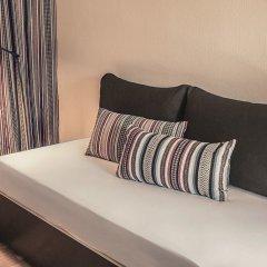 Отель Cook's Club Hersonissos Crete - Adults Only комната для гостей фото 4