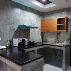 Отель Lanta K Home Ланта в номере фото 2