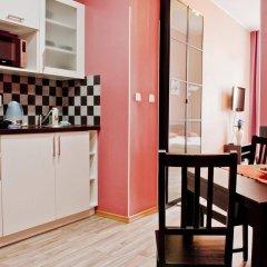 Апартаменты Royal Bellezza Apartments в номере