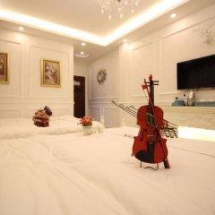 Отель Xiamen Feisu Tianchunshe Holiday Villa Китай, Сямынь - отзывы, цены и фото номеров - забронировать отель Xiamen Feisu Tianchunshe Holiday Villa онлайн комната для гостей