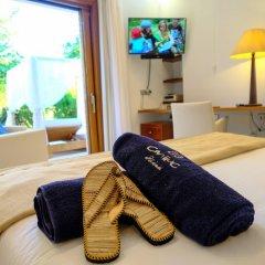Отель Villas Can Lluc комната для гостей фото 5