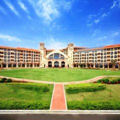 Отель Xiamen Royal Victoria Hotel Китай, Сямынь - отзывы, цены и фото номеров - забронировать отель Xiamen Royal Victoria Hotel онлайн спортивное сооружение