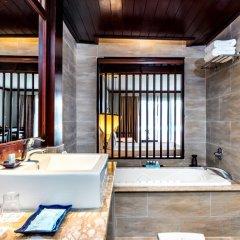 Отель Novotel Samui Resort Chaweng Beach Kandaburi ванная фото 2