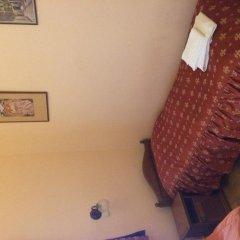 Hotel King George Прага удобства в номере фото 2